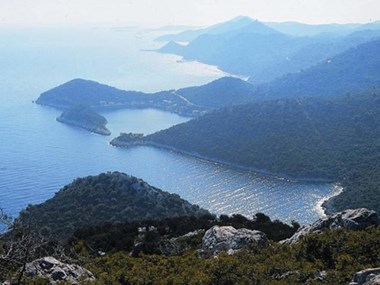 Lastovo Islands Nature Park