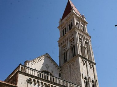Historic Centre of Trogir